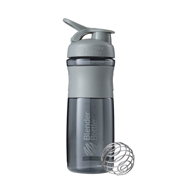 Sportmixer® Grip 820 ml - Pebble