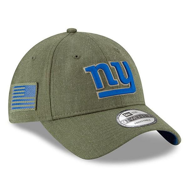 New York Giants salute the service sapka fbdbb803e5
