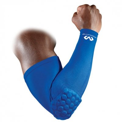 6500 Hex™ Power Shooter kar sleeve - Kék