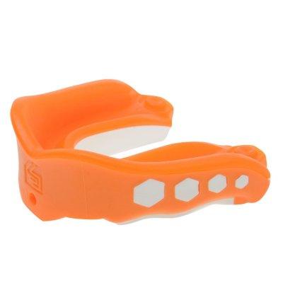 6333Y Gel Max Flavor Fusion gyerek fogvédő , narancs ízben (-10)