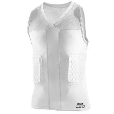7962 Hex™ Tank protektoros trikó - Fehér