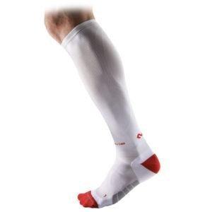 8832 ELITE Célzott kompressziós zokni FUTÓKNAK - Fehér
