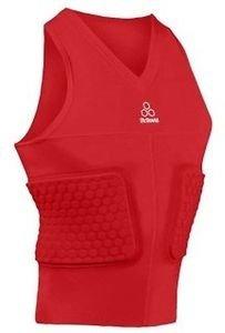 786 DUNK HEX™ protektoros trikó - Piros