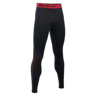 UA HeatGear® Armour Graphic Kompressziós aláöltöző legging