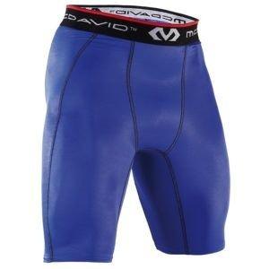 8100 Férfi Kompressziós short - Kék