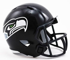 Seahawks - Speed Pocket Pro Zsebsisak