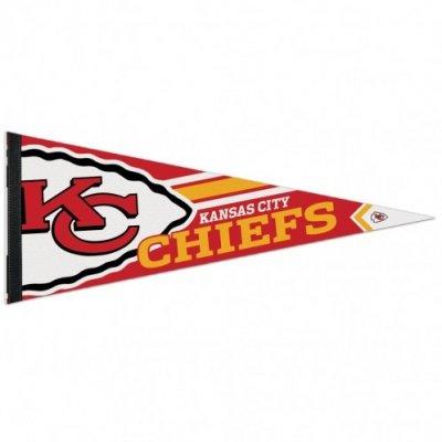 Chiefs - Prémium Zászló