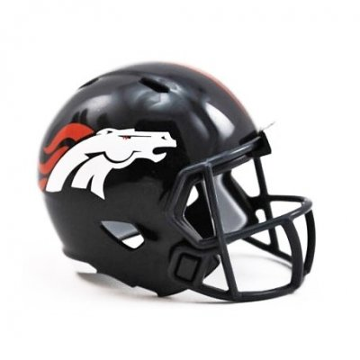 Broncos - Speed Pocket Pro Zsebsisak