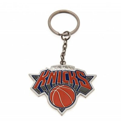 New York Knicks Kulcstartó