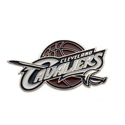 Cleveland Cavaliers Kitűző