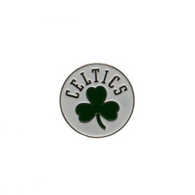 Boston Celtics Kitűző