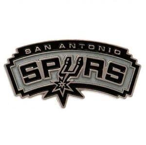 San Antonio Spurs Kitűző