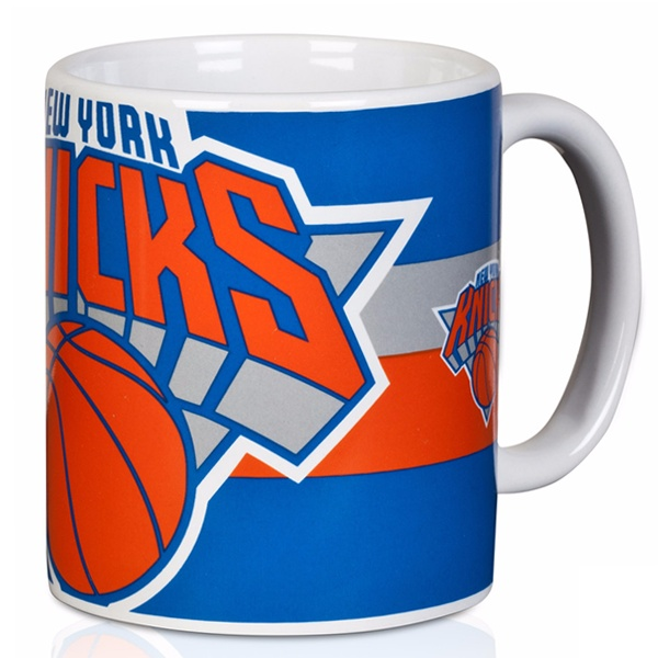 New York Knicks Bögre
