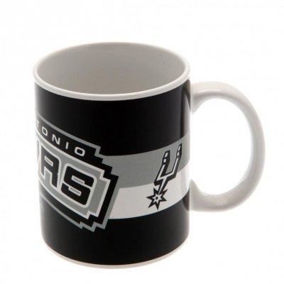 San Antonio Spurs Bögre