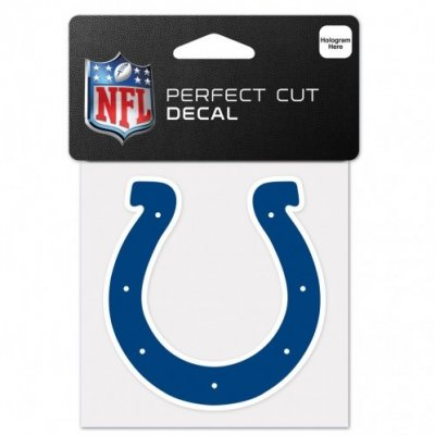 Colts - Logó Matrica