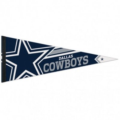 Cowboys - Prémium Zászló