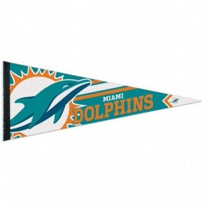 Dolphins - Prémium Zászló
