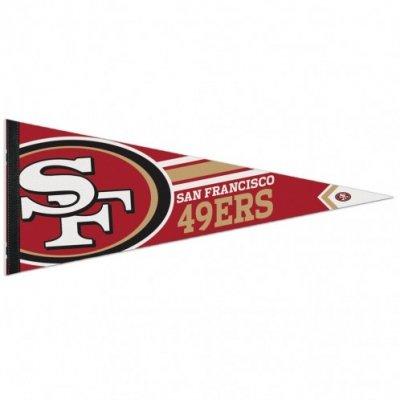 49ers - Prémium Zászló