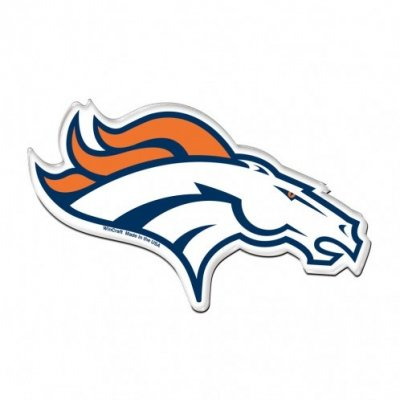Broncos - Mágnes
