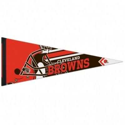 Browns - Prémium Zászló