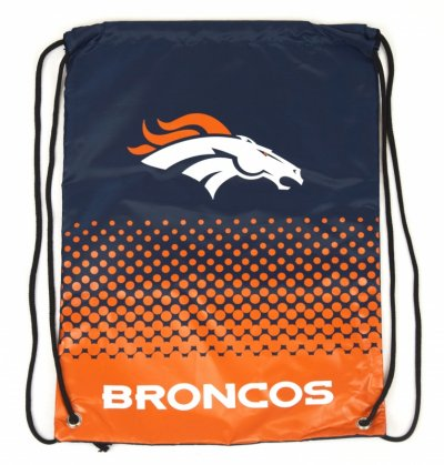 Broncos - Fade Tornazsák