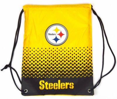 Steelers - Fade Tornazsák