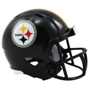 Steelers - Speed Pocket Pro Zsebsisak
