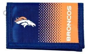 Broncos - Fade Pénztárca