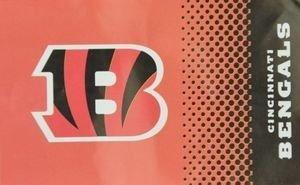 Bengals -  Fade zászló