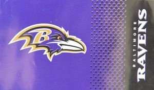 Ravens - Fade zászló