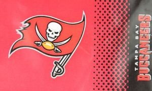 Buccaneers - Fade Zászló