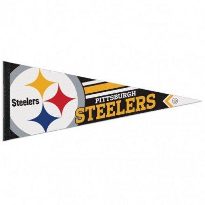 Steelers - Prémium zászló