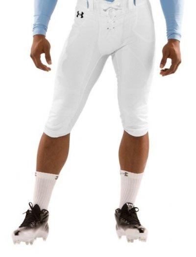 UA Amerikai Football nadrág - Fehér