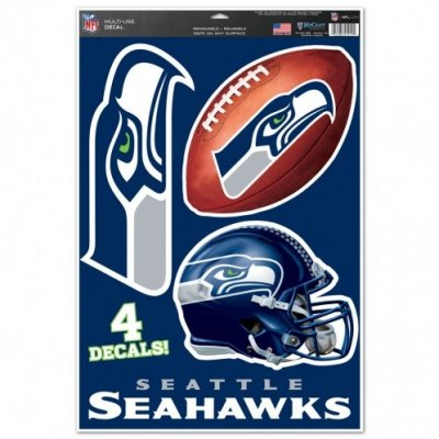 Seahawks - Multi-Use matricaszett