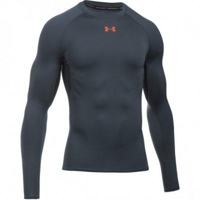 UA HeatGear® Armour LS kompressziós felső