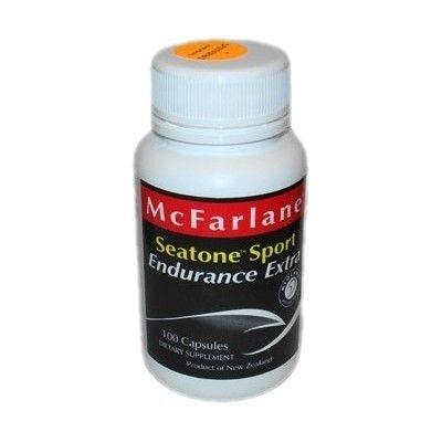 McFARLANE SEATONE SPORT ENDURANCE EXTRA 100 db