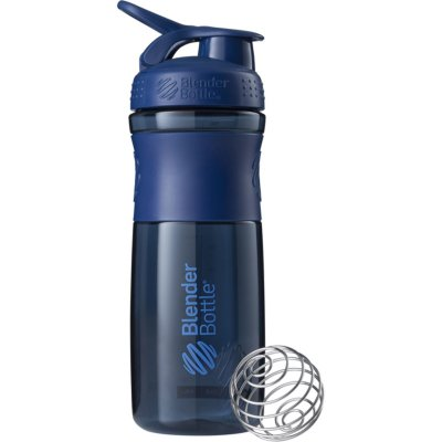 Sportmixer® Grip 820 ml - Navy