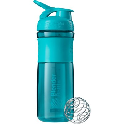 Blender Bottle Sportmixer® fashion 820 ml - Teal