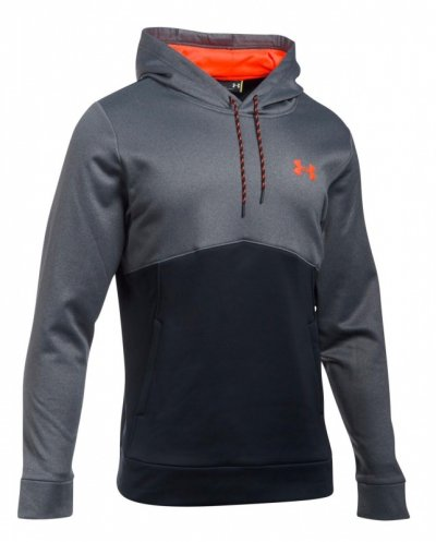 UA Storm Armour® Fleece Twist pulóver