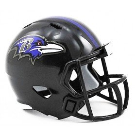 Ravens - Speed Pocket Pro Zsebsisak