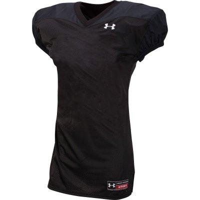 UA Practice Jersey - Fekete