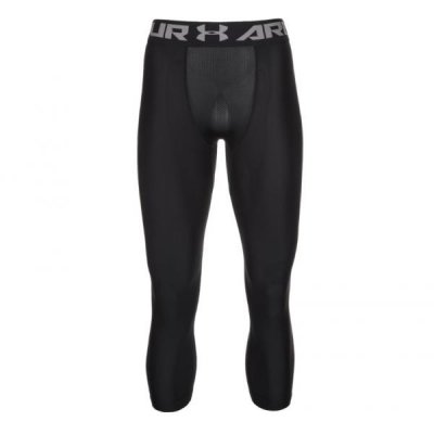 UA HeatGear Armour 2.0 3/4 Legging