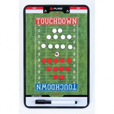 Edzői/Taktikai Tábla - Amerikai Futball