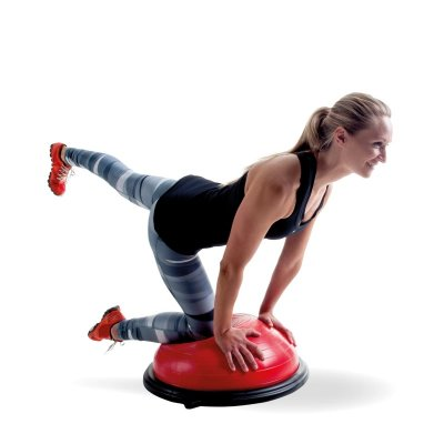 P2I Balance Ball / Piros