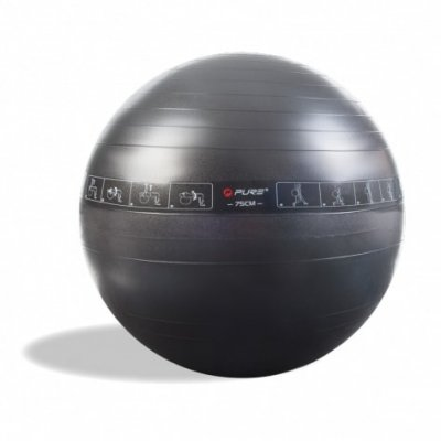 P2I Gym Ball - 75cm