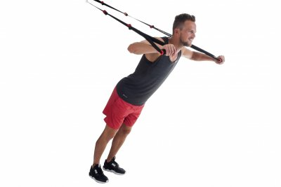 P2I Suspension Trainer - TRX