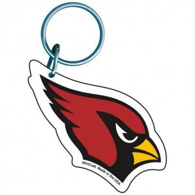 Cardinals - Premium Akril Kulcstartó