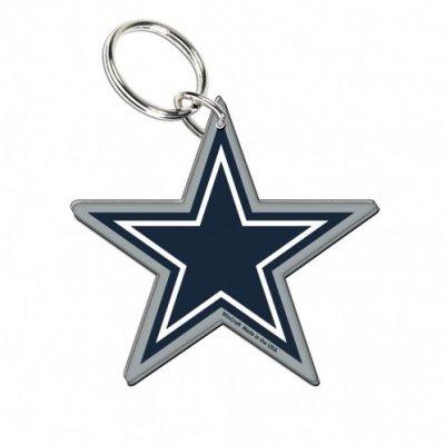 Cowboys - Premium Akril Kulcstartó