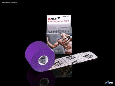 ARES Standard Kinesio Tape - LILA