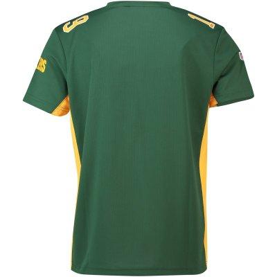 Packers - MORO POLY MESH TEE - Mezhatású póló